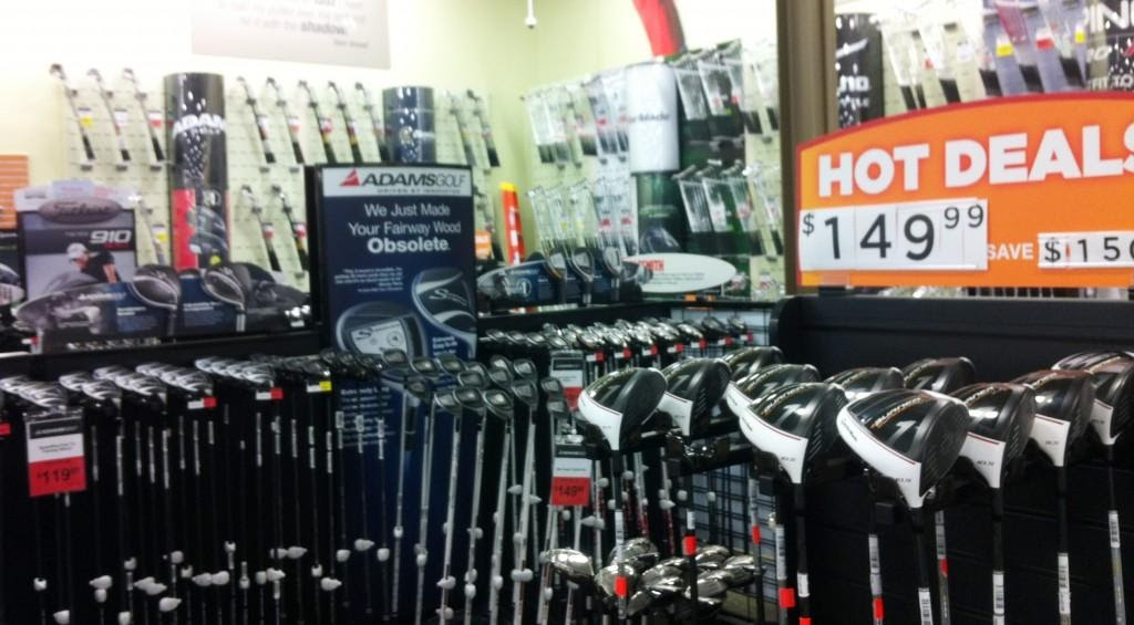 How to Save Money on Buying Golf Clubs in 2021
